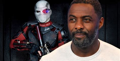 Deadshot Removed From 'The Suicide Squad', Idris Elba Gets ...
