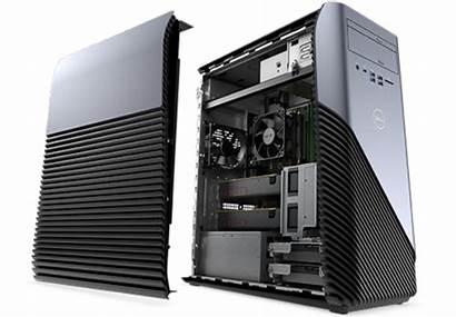 Dell Gaming Desktop Inspiron Pc 5675 Computer