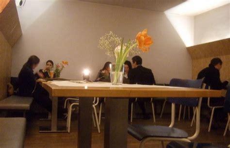 Restaurant Etage Zwo Im Zerwirkgebäude Angesagtes Lokal