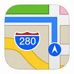 Maps Apple Iphone Feature Tracking Icon Hidden