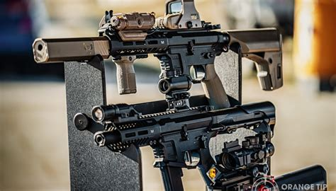 The Best Airsoft Guns for Beginners - Orange Tip Tactical