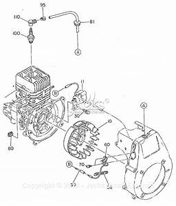Robin  Subaru Ec12 Mikasa Parts Diagram For Electric Device