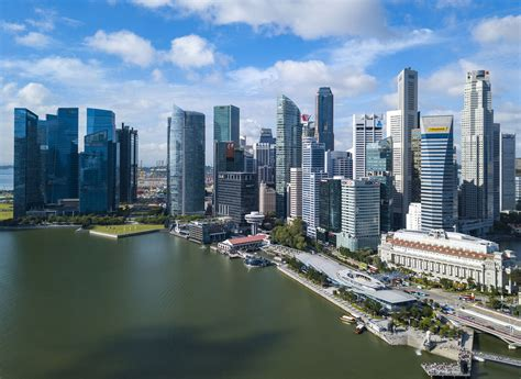 Where Is Singapore: Is It a City, Island, or Country?