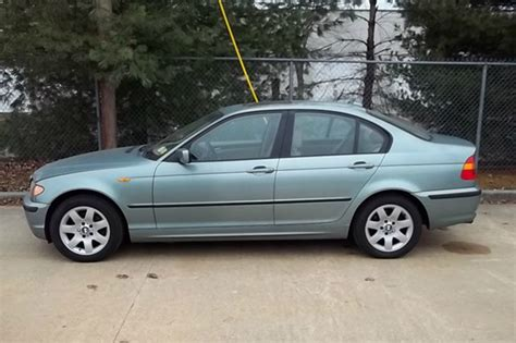 2004 Bmw 325xi It Hits The Spot!  Government Auctions Blog