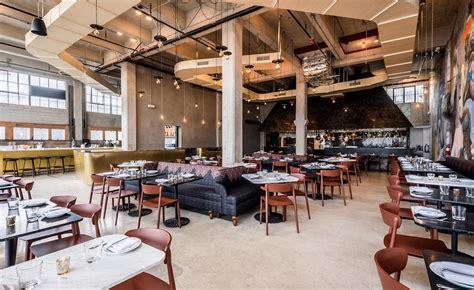 rossoblu restaurant review los angeles usa wallpaper