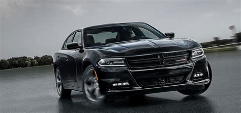 2018 Dodge Charger Gets Two Turbo V6 Carbuzzinfo