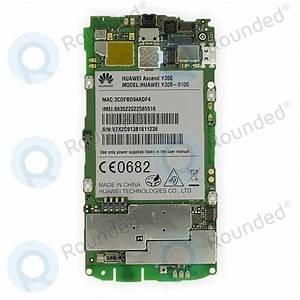 Huawei Ascend Y300 Mainboard