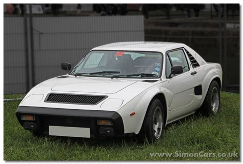 Simon Cars - AC ME3000