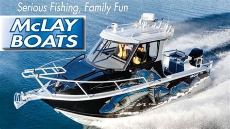 Recreational Fishing Boats Nz by Mclay Boats Aluminium Fishing And Recreational Boats