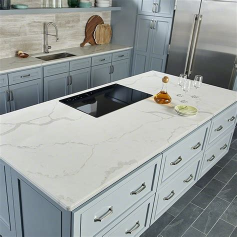 backsplash for kitchen walls calacatta laza msi quartz denver shower doors denver