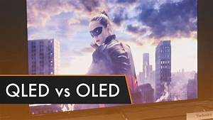 Qled Vs Oled : qled vs oled which is better ces 2017 doovi ~ Eleganceandgraceweddings.com Haus und Dekorationen
