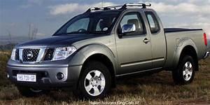 Nissan Navara King Cab : nissan navara kingcab 4x4 xe specs in south africa ~ Medecine-chirurgie-esthetiques.com Avis de Voitures