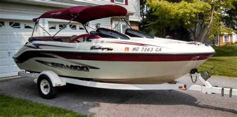 Buy Sea Doo Boat seadoo jet boat ebay autos post