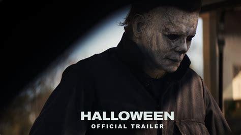 Halloween (2018) Trailer