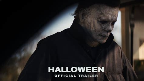 Halloween (2018) Trailer Movienewzcom