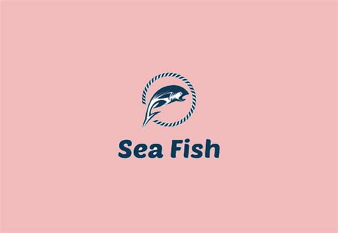 creative fish logo designs ideas design trends
