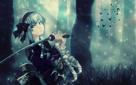 wallpaper anime hd keren terbaru deloiz wallpaper
