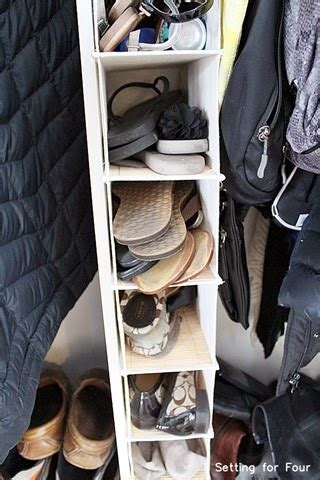 Low Cost Closet Organization Ideas by Easy Low Cost Closet Storage And Organization Ideas