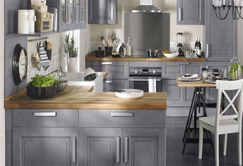 refaire sa cuisine en chene relooker cuisine en bois with relooker cuisine en bois