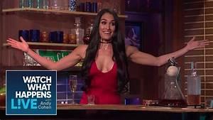Did Nikki Bella Know John Cena Was Going To Propose ...