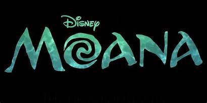 Moana Disney Font Film Productions Nickelodeon Trailer