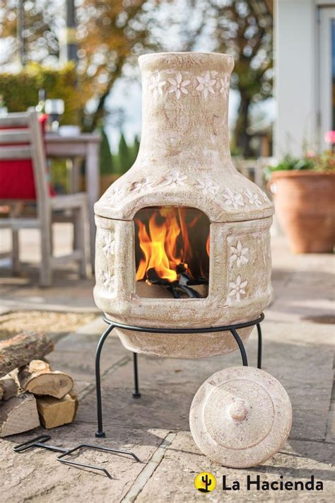 Best Chiminea Pit by The 25 Best Clay Chiminea Ideas On Chiminea
