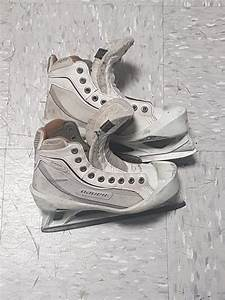 Bauer Supreme One80LE Skates w/Superfeet, 4D