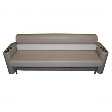 Pontoon Boat Lounge Seats by Pontoon Sun Lounge Sleeper Seat