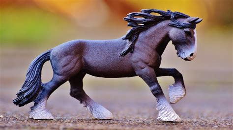 horse toys toy realistic