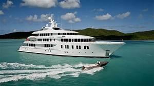 Yacht De Luxe Interieur : palace flottant dans les secrets fous des yachts de luxe youtube ~ Dallasstarsshop.com Idées de Décoration