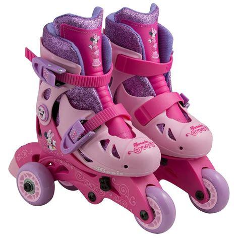 best rollerblades and roller skates for 2014 961 | adorable disney minnie roller skates