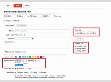 6 Step Instructions for Using Google Calendar Computers