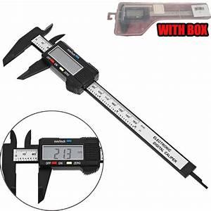 Inside Micrometer Caliper Reviews
