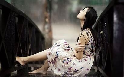Sad Wallpapers Emotional Rain Depression Mood Movies