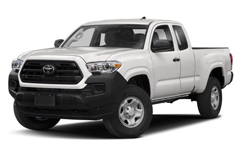 2019 Toyota Tacoma by New 2019 Toyota Tacoma Price Photos Reviews Safety