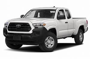 2016 Toyota Tacoma TRD Off-Road Jan 11, 2015 Photo Gallery