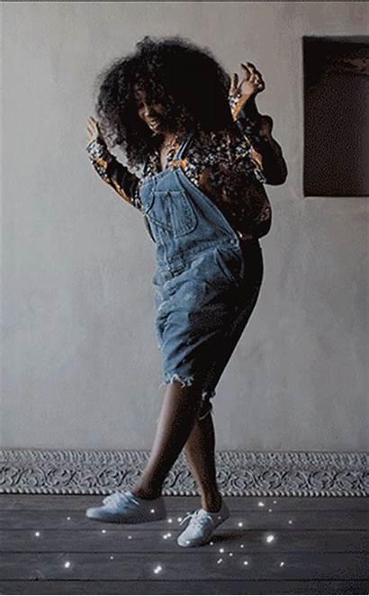 Sza Instagram Hair Singer Natural Dance Musician