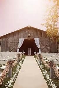 19 Must See Rustic Wedding Venue Ideas