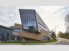 Daniel Libeskind AR'70 From Zero to Infinity The Cooper