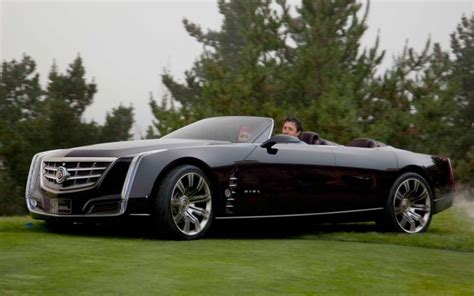 The Top 10 Cadillac Models Of All-time