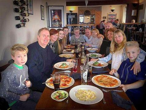 Family Meal  Picture Of Olive Garden, Standish Tripadvisor