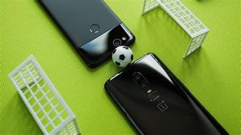 pixel google vs oneplus androidpit
