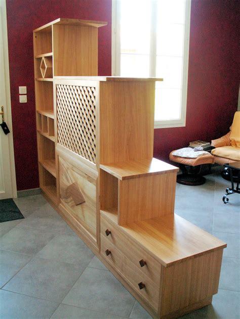 meuble separation cuisine meuble separation cuisine salon nouveaux modèles de maison