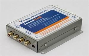 Dual Aux Input For Select Lexus For Sc430 Auxiliary Input Adapter Vais Slu