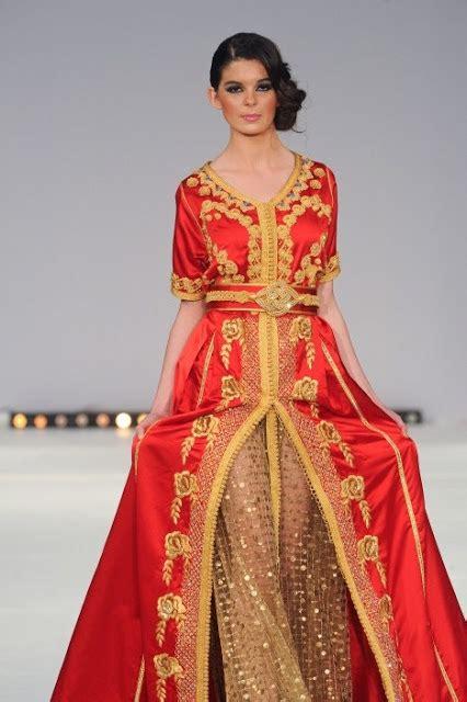 caftan moderne 2013 takchita traditionnelle du maroc fashion me now