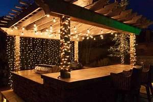 Outdoor led lighting for patios : Outdoor lighting for patio decor ideasdecor ideas