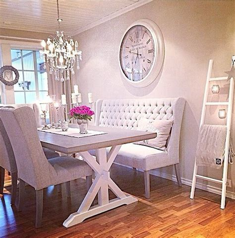 Settee Dining Set by Best 25 Settee Dining Ideas On Formal Dinning