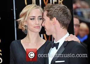 Luke Treadaway - The Olivier Awards | 4 Pictures ...