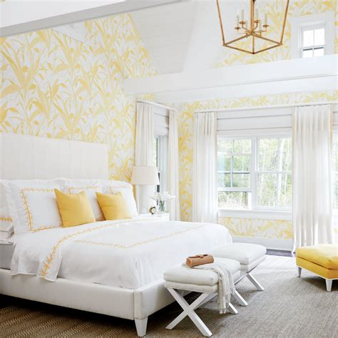 Hamptons Showhouse Master Bedroom 2016 Hamptons