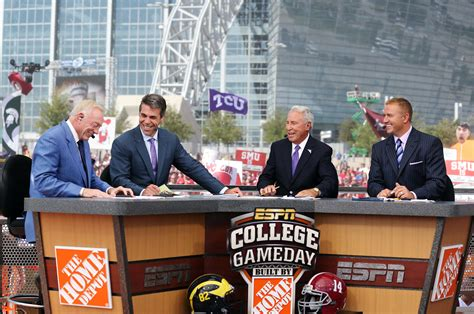college gameday   trip  grove official